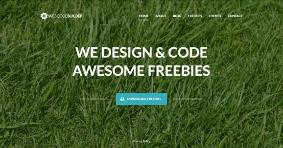 WebCodeBuilder