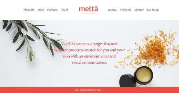 Metta Natural Skin Care