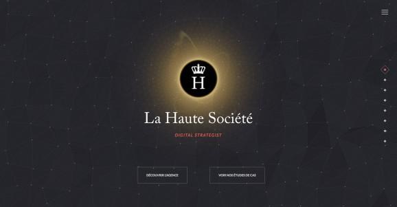 La Haute Sociéte