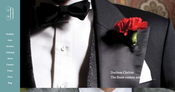 Duchess Clothier