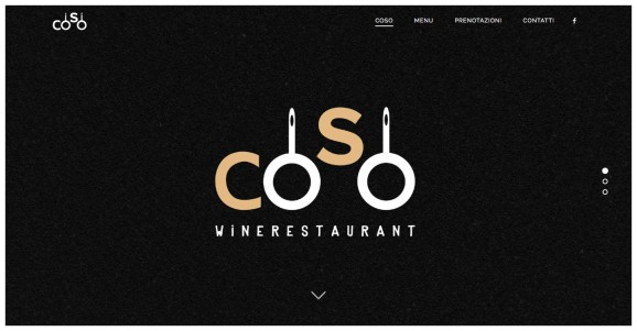 COSO Winerestaurant