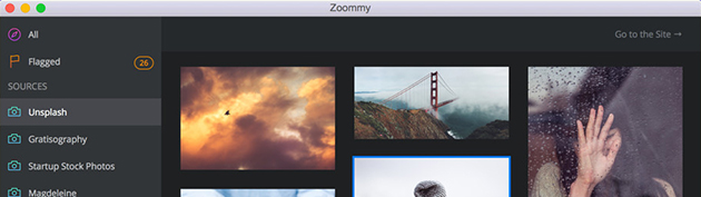 Zoommy 1