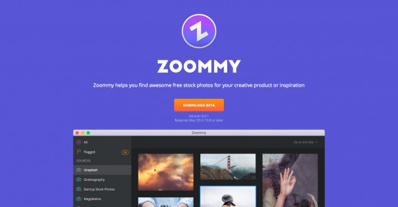 Zoommy 2