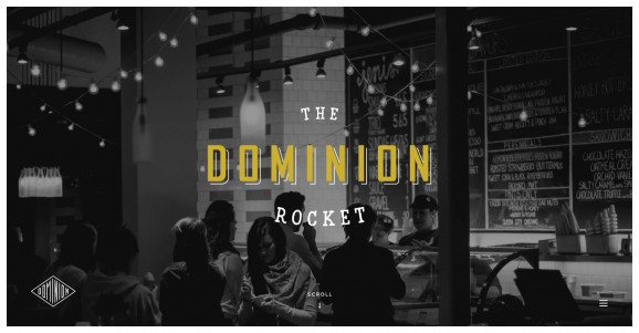 The Dominion Rocket