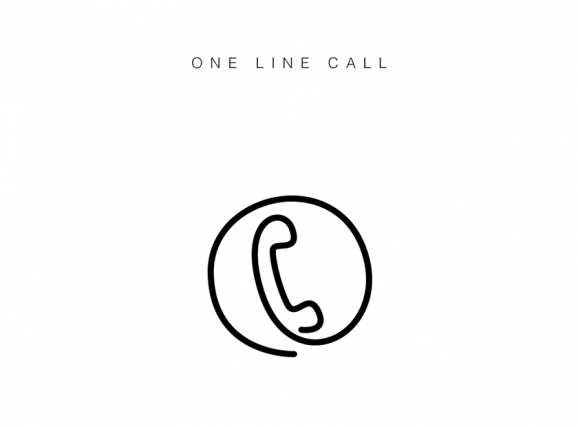 One line 7