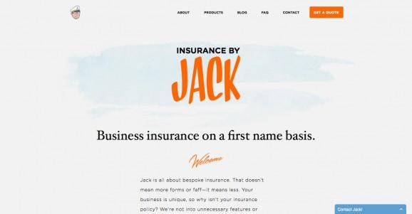 Insurance by Jack
