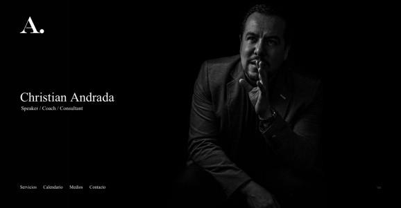 Christian Andrada