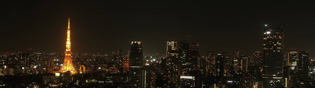 airbnb Tokyotower 1