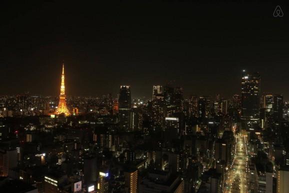 airbnb Tokyotower 4