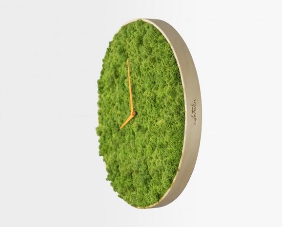 moss clock 4