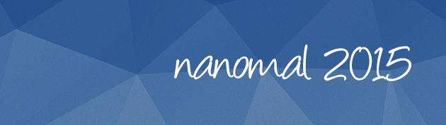 nanomal 2015