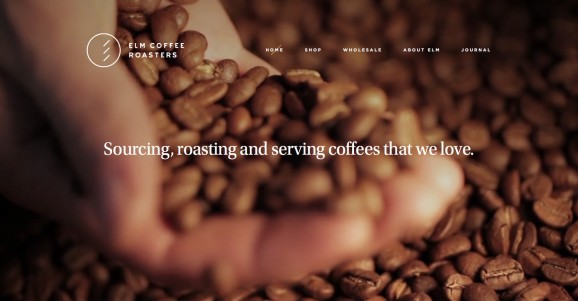 Elm Coffee Roasters
