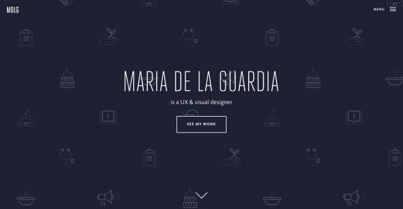 Maria De La Guardia