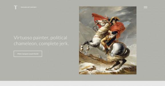Trivium Art History