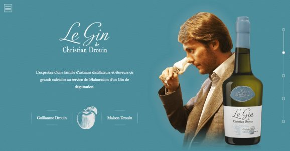 le-gin-de-christian-drouin
