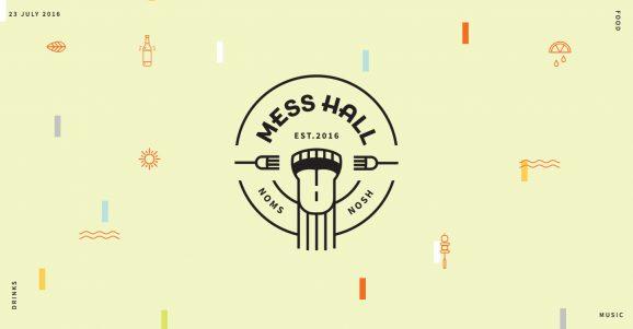 mess-hall