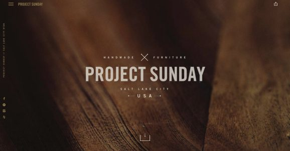 project-sunday